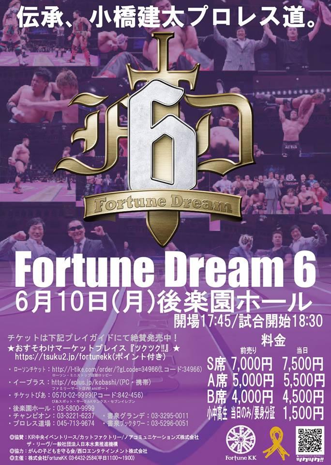 Fortune Dream